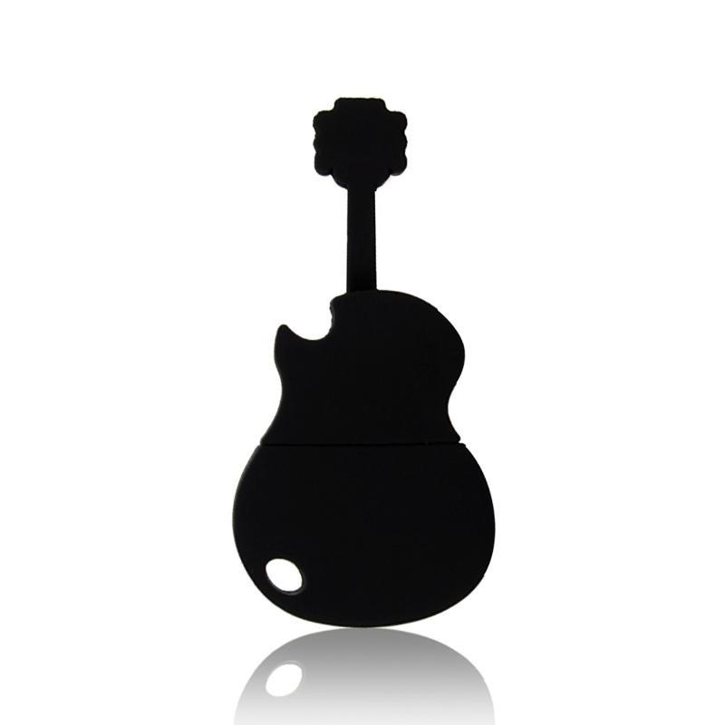cle usb guitare folk 128 mo 281 e dkado france. Black Bedroom Furniture Sets. Home Design Ideas