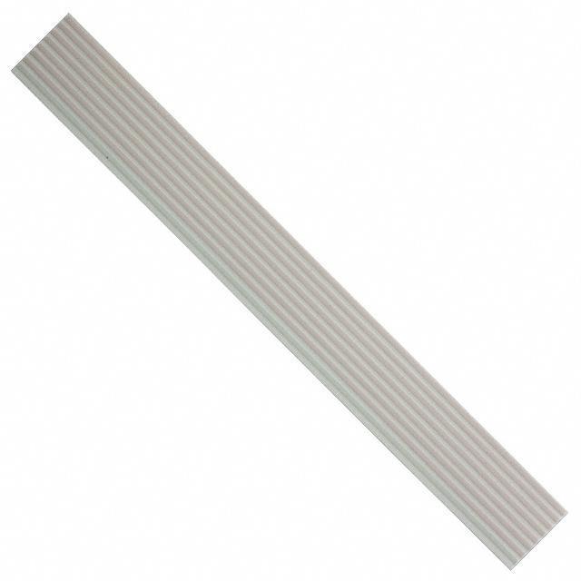 "CABLE FLAT FLEX 8COND 0.050"" - Parlex USA LLC PSR1636-08"