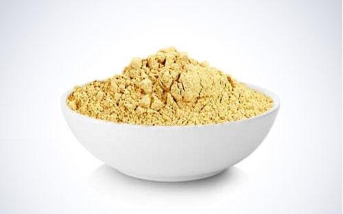 Dehydrated Pure White Garlic Dry Powder