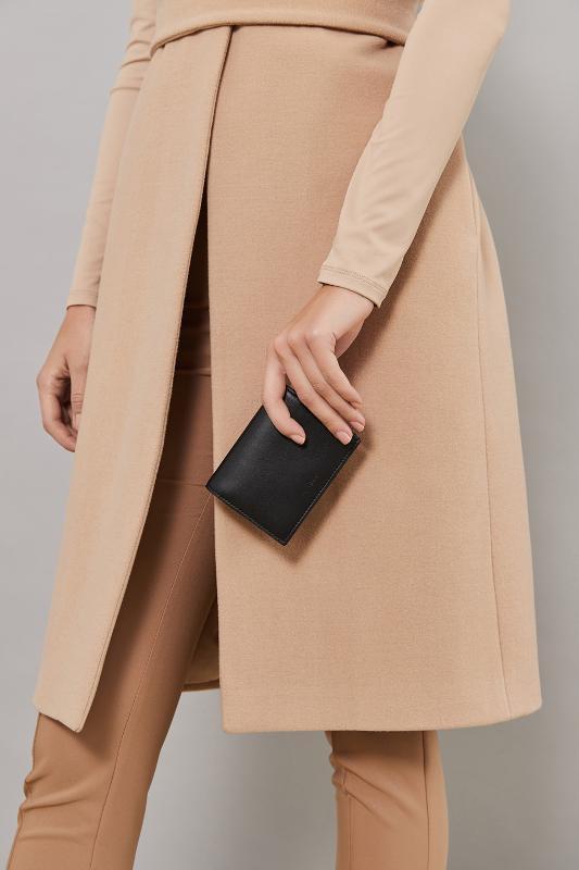 Mini Wallet Black Serie - ACCESSORIES