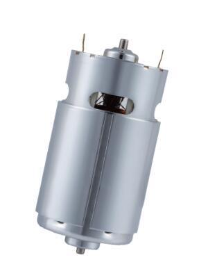 Brush DC Motor  N3FN - Brush DC Motor