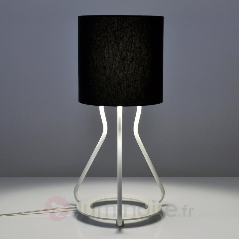 Lampe à poser stylisée Artus - Lampes à poser designs