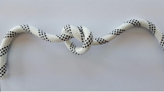 Semi-static Rope - Polyamide Rope 10.5mm