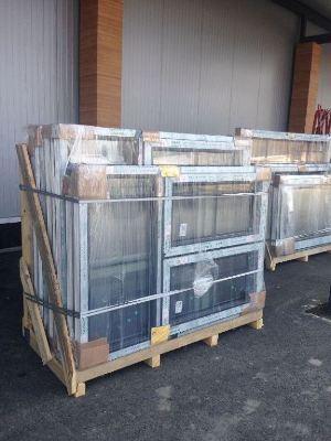 Fenêtres en PVC - Salamander Streamline 76mm