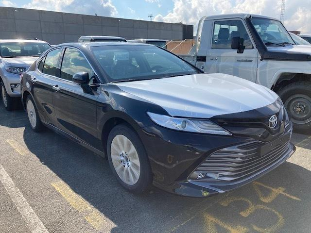 Toyota Camry 2.5l Executive - Cars