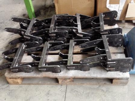 Conception fabrication de pièces métalliques