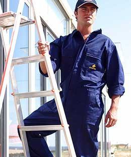Vêtements De Travail - Vêtements de travail et uniformes