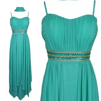 Bridesmaid Dresses - Hand Embellished With Rhinestones - Manufacturer, Exporter & Suppliers in Delhi, India