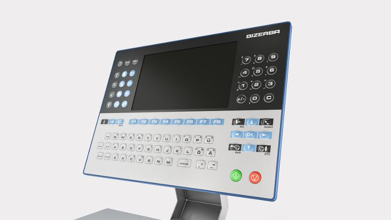 GLPmaxx 80 - Etikettendrucker
