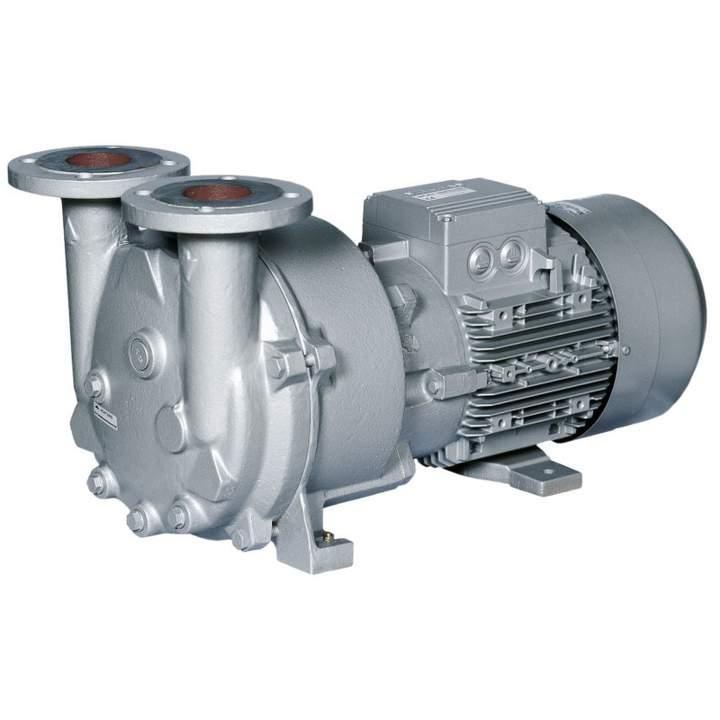 Classic Liquid Ring Vacuum Pumps and Compressors