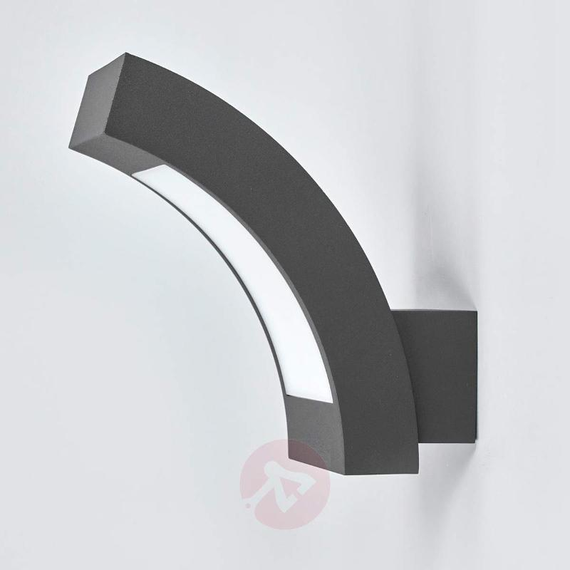 Lennik - LED Exterior Wall Lamp, IP54 - Outdoor Wall Lights