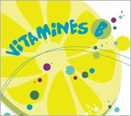 Vitamines B. - CD Audio   e-magine   2009
