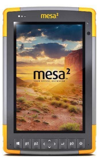 Mesa 2 la tablette durcie de Juniper