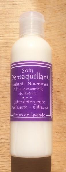 Latte detergente - Cosmetici