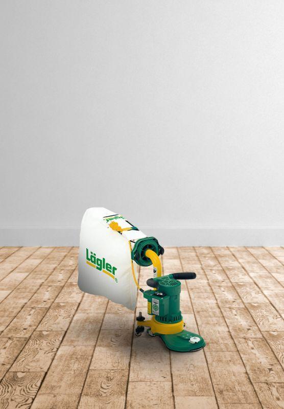 FLIP® - Edge and corner sanding machine