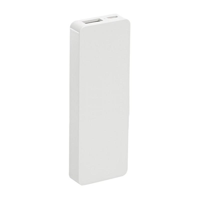 Powerbank Slim-4 - Power bank plat
