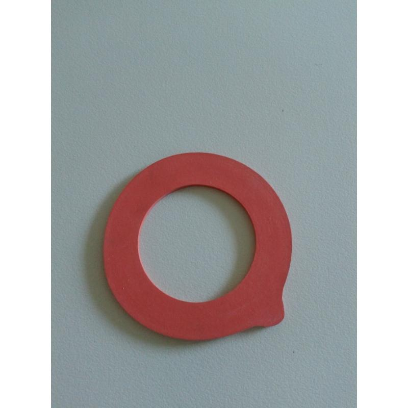 10 seals/rubber rings for jars Ermetico 125 and 277 ml - Glass jars Ermetico