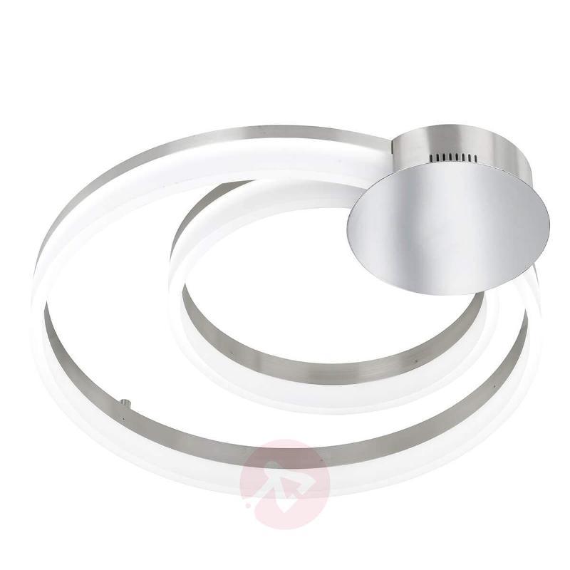Soul - LED ceiling light in a nice shape - Ceiling Lights