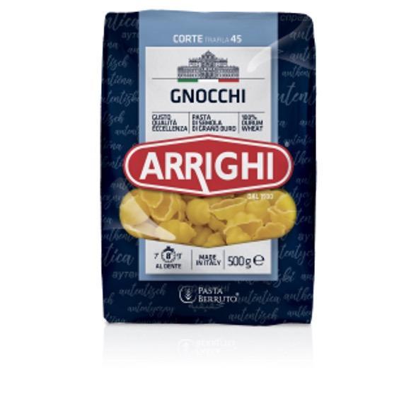 Gnocchi - null