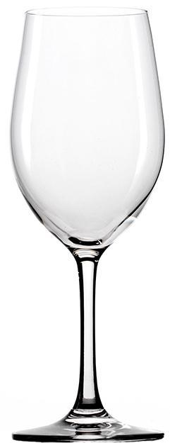 Drinking Glass Ranges - CLASSIC long-life White Wine
