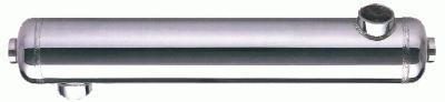 High quality - High performance spiral tube heat-exchanger - UniCompact
