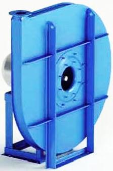Ventilateur industriel haute pression - VAPA