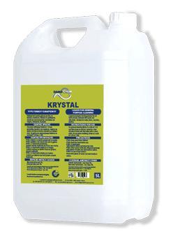 Krystal - Υγρό γενικού καθαρισμού
