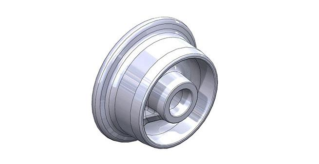 Unmounted wheels - null