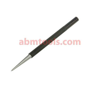 Single Point Scriber - A scriber is a hand tool used in metalworking to mark lines on workpieces
