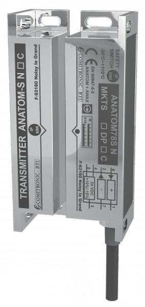 Contrôle la position des portes/carters de machines dangereuses - ANATOM78S-N-MKTS