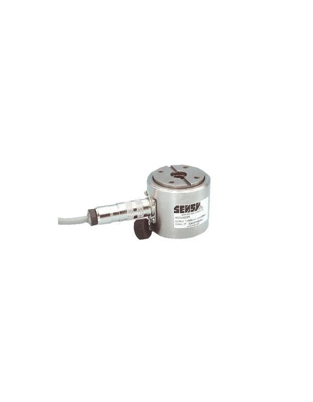 REACTION TORQUE METERS - Torque transducers