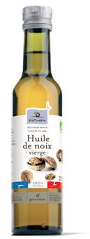 Huile de noix vierge origine France - Epicerie salée