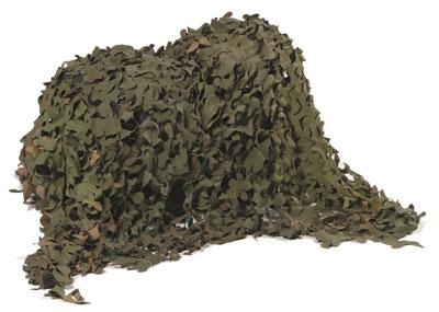 Equipment / Luggage Various - 10X6M CAMOUFLAGE NET