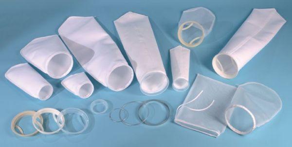 Filtres à liquides - Poches filtrantes à liquide