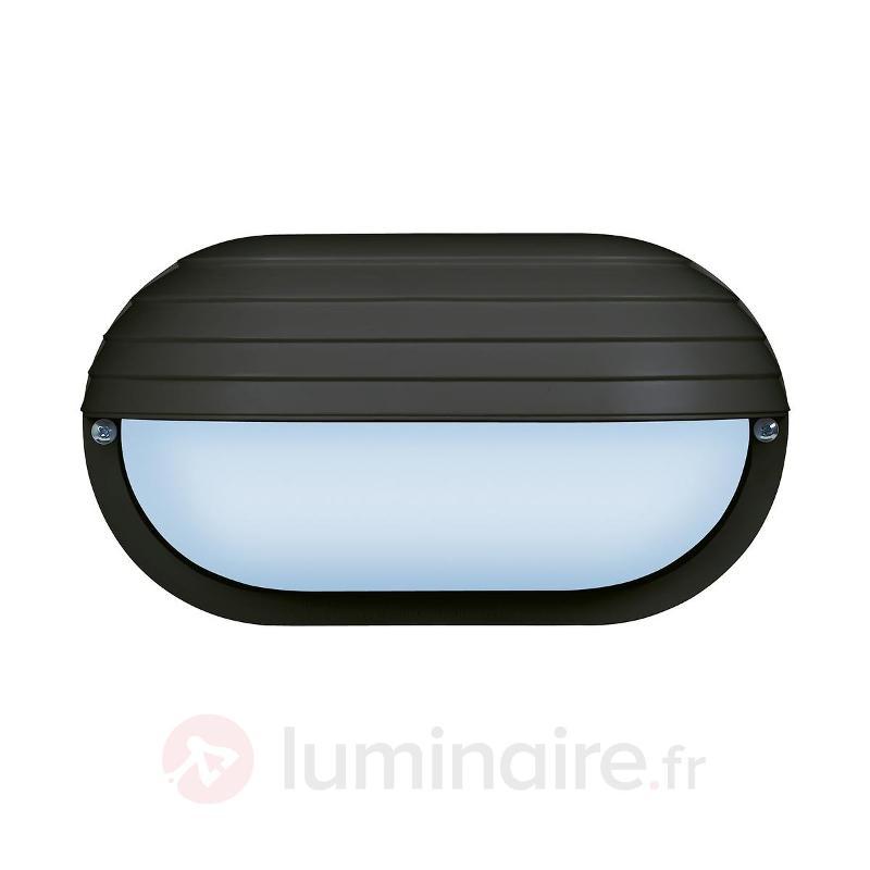 Applique d'extérieur sans capteur Home LED 5000 - Appliques d'extérieur LED