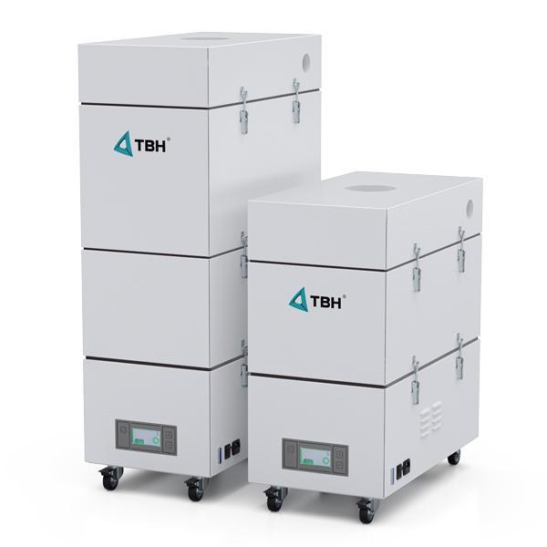 LN200-Serie - Starke Leistung kompakt verpackt