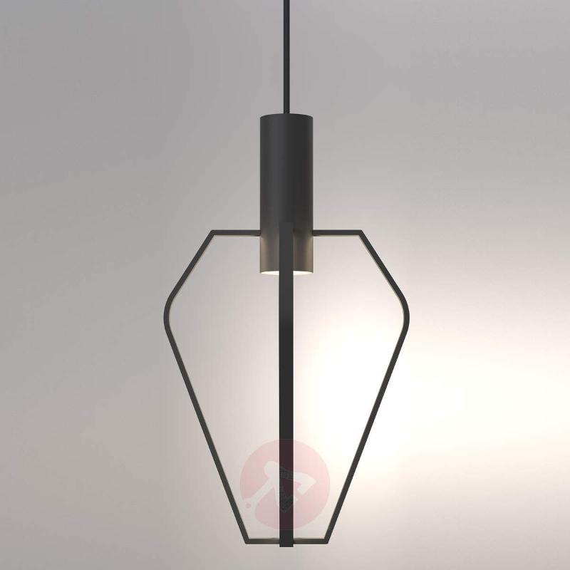 Spider - an open LED pendant light - Pendant Lighting