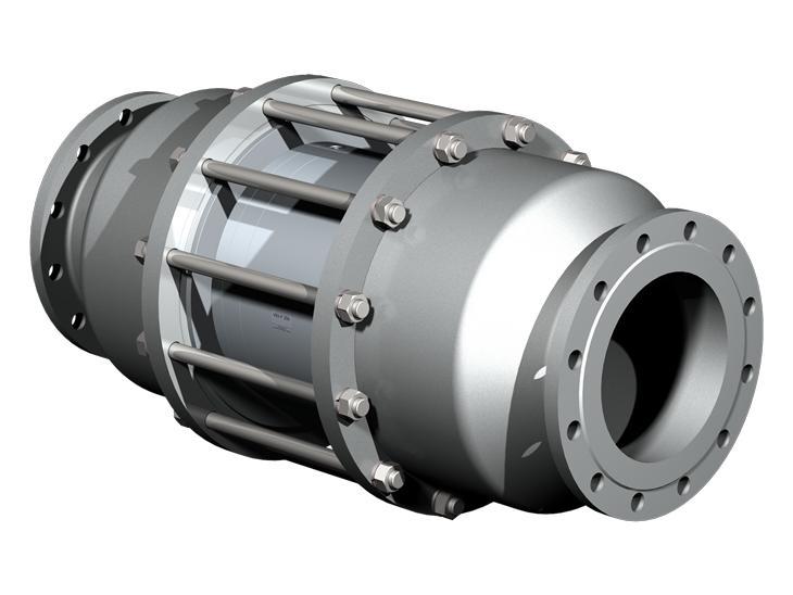 Co-ax Vsv-m | Vsv-f Coaxial Valves - 2/2 Way coaxial externally controlled valves