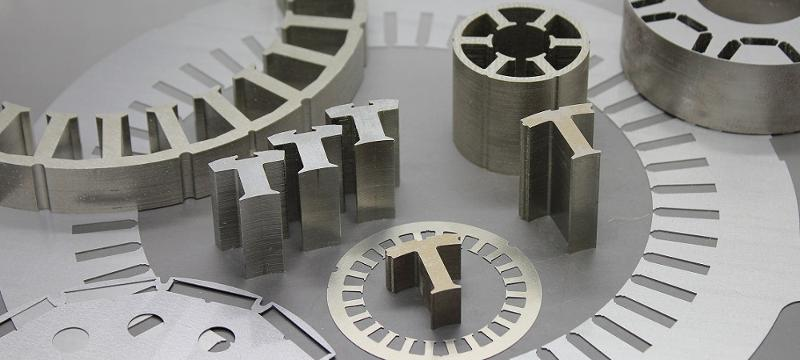 Electrical Steel - Sous-titre 5