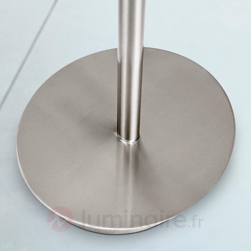 Lampadaire LED Sabira à intensité variable - Lampadaires LED à éclairage indirect
