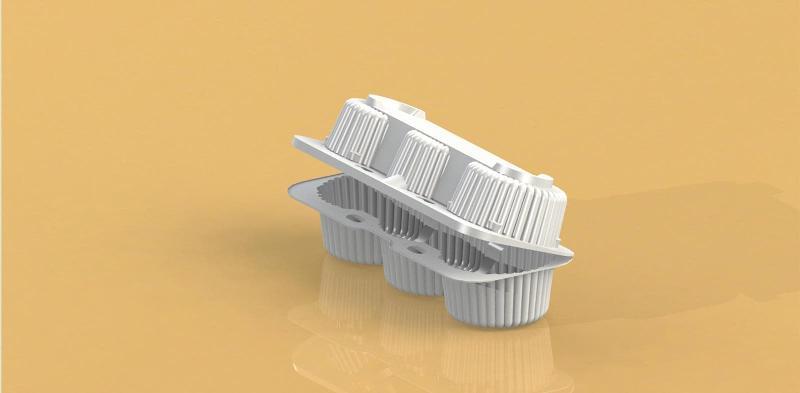 Food package - UT-83