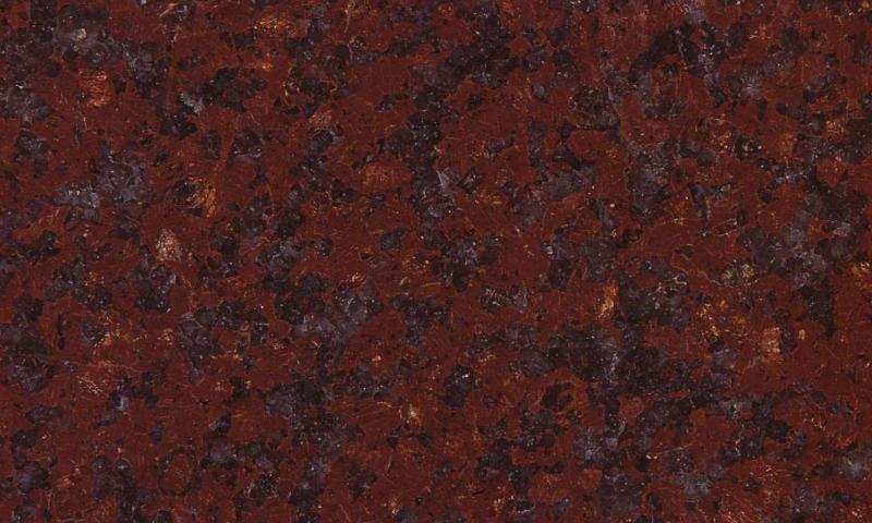 Red Granite -