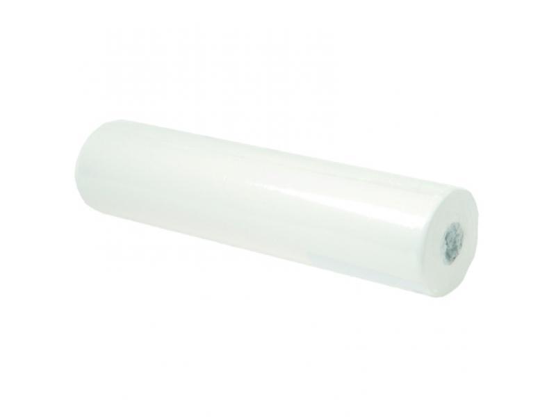 Drap d'examen pure ouate blanche micro gaufrée 50x38cm... - Essuyage