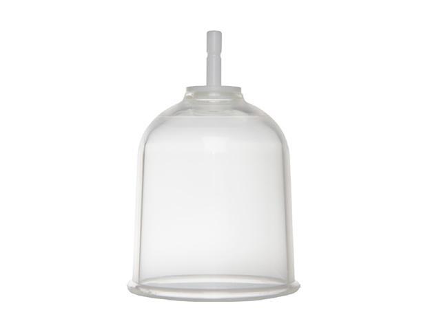 pneumatron®200 Glocken - Acrylglasglocke 67 mm