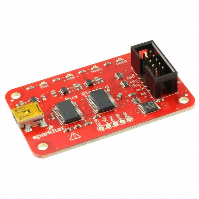BUS PIRATE V3.6A - SparkFun Electronics TOL-12942