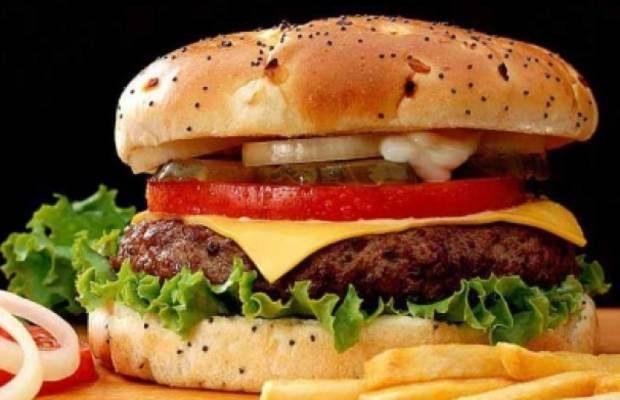 Hamburguesa de Ternera Halal / Halal Beef Burger (60 Uds x 1 - Deliciosa hamburguesa de ternera halal. La caja trae 60 unidades de 110 gr cada