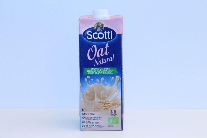 Scotti Organic Oat Drink 1l -