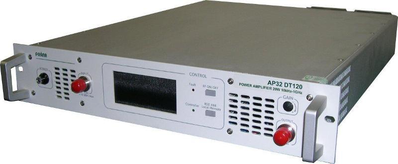 Amplificateur état solide - AMPLIFICATEUR DE PUISSANCE DT25