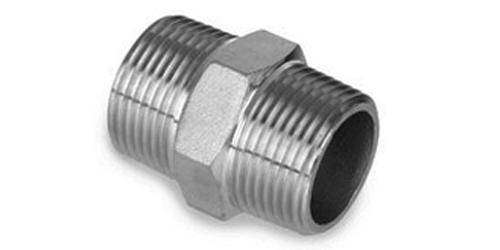 Threaded Nipples - quality carbon stainless steel