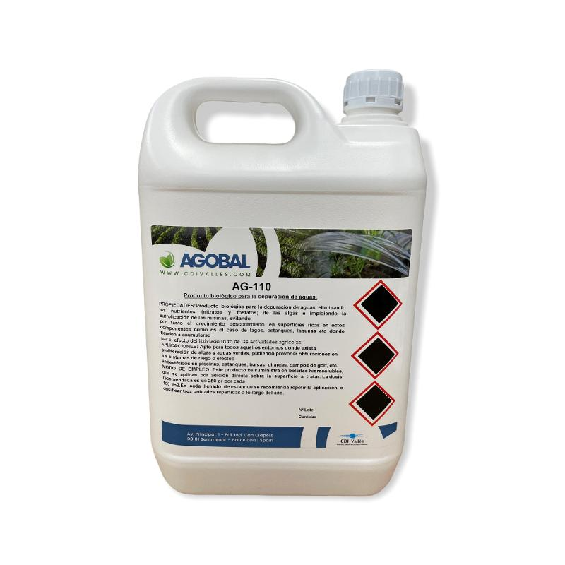 Agobal Ag-110 - null